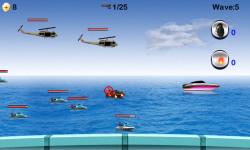 Ocean Battle screenshot 4/6