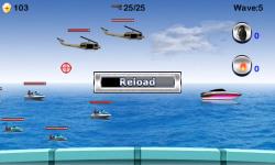 Ocean Battle screenshot 5/6