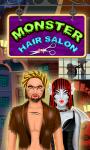 Monster Hair Salon screenshot 1/5