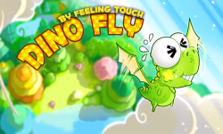 Dino Fly  screenshot 1/6