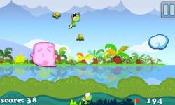 Dino Fly  screenshot 2/6