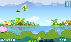 Dino Fly  screenshot 4/6