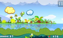 Dino Fly  screenshot 6/6