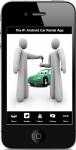 Discount Car Rental screenshot 1/4