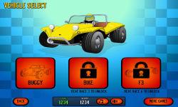 Coaster Racer 3 screenshot 2/3