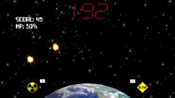 Earth defense 2: Apocalypse screenshot 4/5