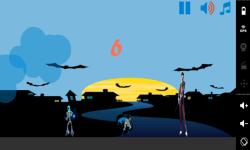 Touch Running Batman screenshot 1/3