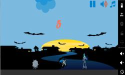 Touch Running Batman screenshot 2/3
