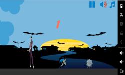 Touch Running Batman screenshot 3/3