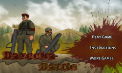 Bazooka Shooting III screenshot 1/4