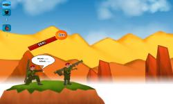 Bazooka Shooting III screenshot 4/4