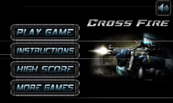 Cross Fire I screenshot 1/4
