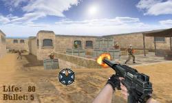 Cross Fire I screenshot 2/4