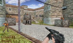 Cross Fire I screenshot 3/4