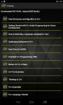 OOP Programming Tutorials screenshot 3/6