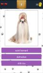 Dog Breeds App Quiz screenshot 2/5