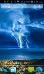 Lightning HD Wallpaper screenshot 2/3