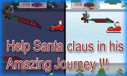 Santas Christmas Gift Joy Ride screenshot 1/3