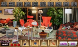 Free Hidden Object Games - Waiting Rooms screenshot 3/4