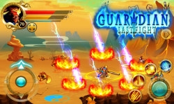 Last Guardian: Legend HD  screenshot 1/6