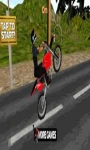 Stunt guy  mad racing game screenshot 3/6