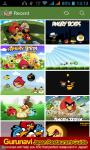Angry Bird New Wallpaper screenshot 1/3