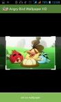 Angry Bird New Wallpaper screenshot 3/3