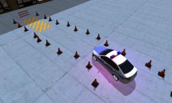 Police Academy 3D Driver screenshot 1/6