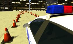 Police Academy 3D Driver screenshot 2/6
