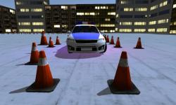 Police Academy 3D Driver screenshot 3/6
