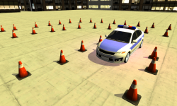 Police Academy 3D Driver screenshot 4/6