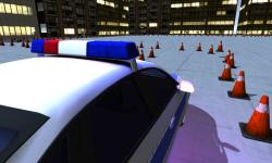 Police Academy 3D Driver screenshot 5/6