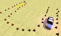 Police Academy 3D Driver screenshot 6/6