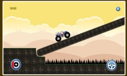 Speedy Truck Unleashed Free screenshot 2/4