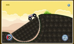 Speedy Truck Unleashed Free screenshot 3/4