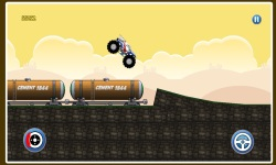Speedy Truck Unleashed Free screenshot 4/4