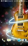 Rock Guitar HD Wallpapers screenshot 2/4