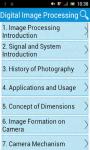 Digital Image Processing screenshot 1/3
