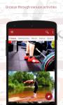 Butterfly app Follow ur passion  screenshot 1/4
