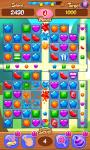 Candy Jelly Garden Crash screenshot 1/4