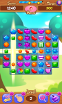 Candy Jelly Garden Crash screenshot 4/4