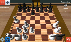 Crazy chess classic screenshot 1/1