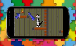 The Restless Cat screenshot 2/3