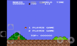 NES Emulator - 64In1 screenshot 1/6
