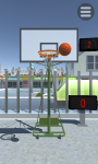 Play Basketball Hoops 2016 screenshot 2/2