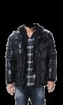 Man jacket photo suit app-1 screenshot 2/4