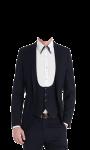 Man jacket photo suit app-1 screenshot 3/4