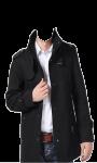 Man jacket photo suit app-1 screenshot 4/4