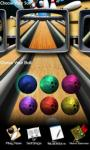 3D Bowling special screenshot 5/6