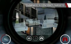 Hitman Sniper special screenshot 1/6
